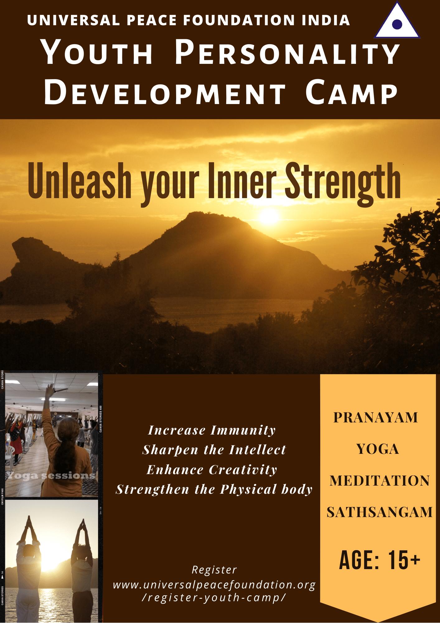 Thumbnail Youth Personality Development Camp
